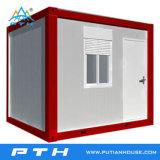 Lujo prefabricadas Casa Contenedor de alta calidad para modular Home