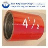 Hot Sale API 5TC N80q carter d'huile de pétrole Tuyaux et tubes sans soudure en acier l'accouplement