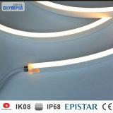 SMD5050 24V LEDのセリウムのRoHSの証明のネオン屈曲ライト