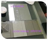 зеркало безопасности бронзы серебряного серого цвета 6mm Mirastar Tempered