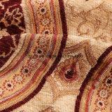 Neues Polsterung-Muster-Chenille-Jacquardwebstuhl-Gewebe und Sofa-Deckel