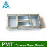 N40 28X18X3.8 Stab-seltene Massen-Magnet mit Neodym-magnetischem Material