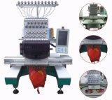 Machine van het Borduurwerk van de hoge snelheid de Enige Hoofd Tubulaire
