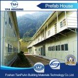 Умеренная цена подгоняла Prefab дом сделанную среди горы