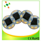 Solar Road Maker 8PCS LED Road Stud Flashing Light