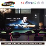 Fábrica de Shenzhen interiores Full-Color P6 Video La pantalla LED para publicidad