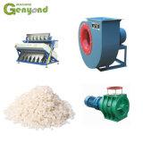Gyc 50 toneladas de tonelada por 8 horas del día de la planta de molienda molino de arroz el precio de la máquina de maquinaria