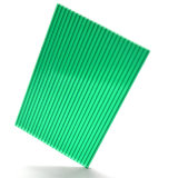 Folha plástica do policarbonato da tampa da agricultura material da agricultura