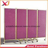 Ecran de bureau de promotion pour banquet/Restaurant/mariage/Home/chambre à coucher