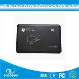 Leitor de RFID de Smart Card IC 13.56MHz com marcação a certificação FCC