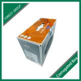 Retroproyector papel Finshing brillante caja de embalaje