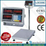 Escala electrónica de la escala de referencia Lp7610