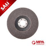 Disco di alluminio depresso concentrare della falda calcinato T29 per il polacco del metallo