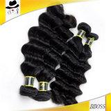 Человеческие волосы Remy волос Brazilan ранга Aaaaaaa