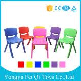 Mobília de dobramento da escola Stackable do jardim de infância da cadeira dos miúdos das crianças