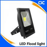 Lumière d'inondation du projecteur 10W de DEL