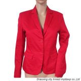 Mode Red Officical Women Suit