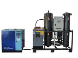 Generador del gas del nitrógeno del Psa para el gas natural