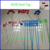 A venda quente todos os tipos de RFID etiqueta o Tag da gestão de ativos de RFID