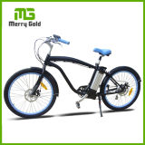 Batterie des Lithium-36V 26 Zoll-Stadt-elektrisches Fahrrad für Mann