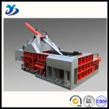 Presse hydraulique automatique en métal Y81 pour le rebut de rotation d'aluminium