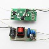 Hpf PF> 0.9 el controlador LED de 3W, 5W, 7W, 9W, 12W Bombilla Luz