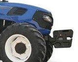 Trator agricultural da roda de Jinma 140HP da alta qualidade