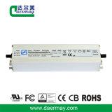 Fuente de alimentación impermeable al aire libre de la conmutación de IP65 LED 60W 48V