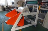 Full-Automatic Plastikcup, das Maschine bildet