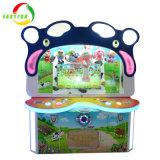 """Di Easyfun 32 """" di HD dell'affissione a cristalli liquidi dello schermo macchina del gioco della mucca molto per il parco di divertimenti"""
