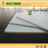 Laminado de Alta Presión 0,6 mm de madera laminado hpl Formica MGO junta