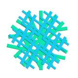 De uitstekende kwaliteit paste 3D Aangepaste Rubber BulkOnderleggers voor glazen van pvc aan