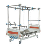 Ce/FDAの承認4の手動クランクの整形外科のベッド