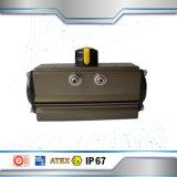 Pneumatischer Stellzylinder-Drosselventile mit gutem Pice