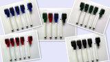 U-Type matériel crayon lecteur par magnétisme effaçable de prix usine de protection de l'environnement de téléconférence