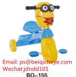 3개의 바퀴 새 모델 귀여운 아기 세발자전거
