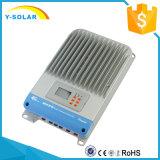 Regolatore di carico di batteria solare di Epsolar Itracer4415ad MPPT 45A 12V/24V/36V/48V