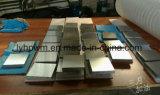 99,95 % Épaisseur de la plaque de molybdène noir 4mm utilisé pour les éléments de chauffage
