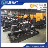 groupe électrogène diesel de 250kVA 200kw Ricardo