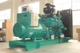 Op zwaar werk berekende Diesel 300kw Generator