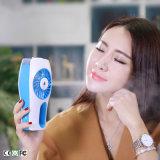 소형 재충전용 휴대용 소형 공기 냉각기 옥외 물 안개 팬