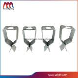Металл штемпелюя продукты с изготовленный на заказ материалом