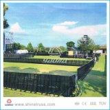 Barriera di sicurezza & di obbligazione della barriera di controllo di folla della barriera di evento