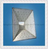 機械装置で使用される摩耗の摩耗の鋼玉石の陶磁器のブロック