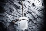 304 Edelstahl-Toiletten-Pinsel-Halter-Badezimmer-Zubehör