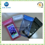 Мешок телефона PVC уплотнения 100% водоустойчивый/пластичный водоустойчивый случай (jp-wb022)