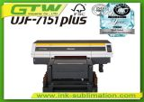 Mimaki Ujf-7151plusの高性能の平面紫外線インクジェット・プリンタ