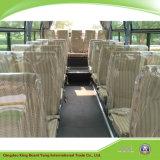 Omnibus de Disesl de los asientos de la longitud 30 de Rhd/LHD los 7.5m mini