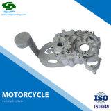 自動車部品のオートバイエンジンのオートバイの身体部分
