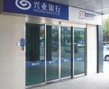Puertas automáticas de la alta calidad con precio bajo